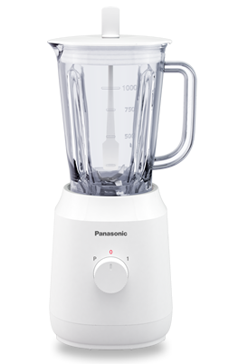 Panasonic Blender - MX-EX1001WTZ