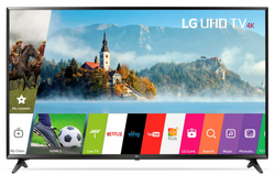 "LG 43"" UHD Smart Television - 43UK6300PLB"