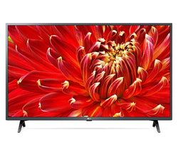 "LG 43"" Full HD Smart LED Television - LM6300"