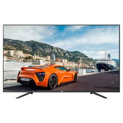 JVC 65'' 4K Digital Smart LED Television (Android 7.0 - Latest Model)  - LT-65N885