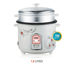 Sanford 1.8L Rice Cooker - SF 2501RC