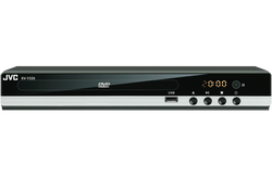 Browns Deals - JVC DVD Player - XV Y225