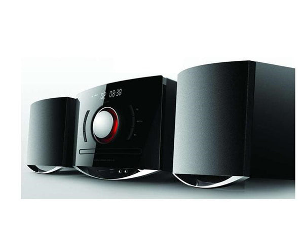JVC Multi-Region DVD Music System- UX-DN300
