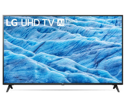 "LG 55"" 4K HDR Smart LED Television + Magic Remote - UM7340"