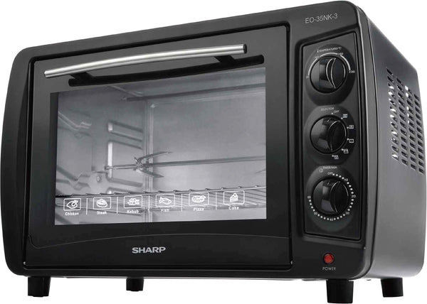 Sharp Electric Oven - EO-35K-3