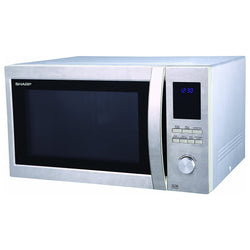 Sharp 43 Liters Microwave Oven - SHARP-R78BT(ST)