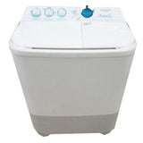 Sharp 8kg Semi Automatic Washing Machine - ES T80FWN