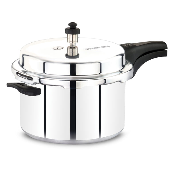 Innovex Pressure Cooker 5.5LTR - IPC551