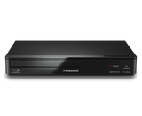 Panasonic Blu-Ray Player - DMP-BDT165GC