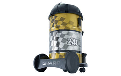 SHARP-EC-CA2422-Z -SHARP BAREL TYPE VACCUM CLEANER