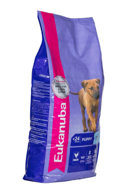 Eukanuba Puppy Large Breed 3Kg - EPLB3