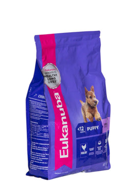 Eukanuba Puppy Small Breed 1Kg -EPSB1