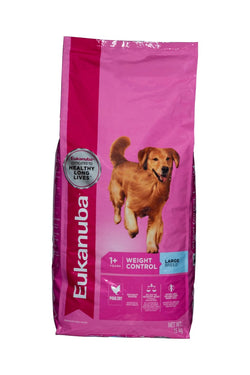 Eukanuba Adult Weight Control 15Kg - EWC15
