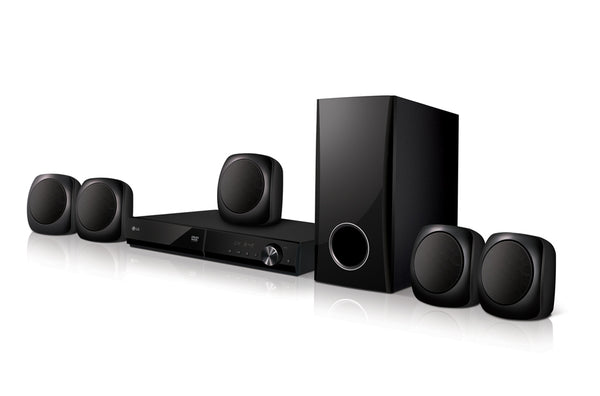 Browns Deals - LG DVD Home Theater - LHD 427