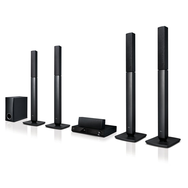 LG 5.1 Home Theater - LHD457