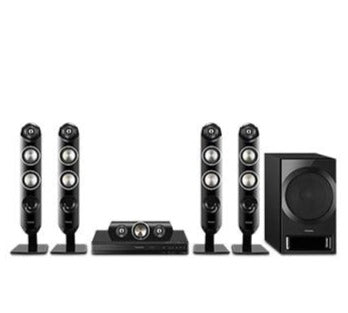 Panasonic DVD Home Theater System SC-XH333GS-K