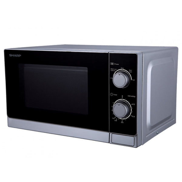 Sharp 20 Liters Microwave Oven - R 20CT(S)