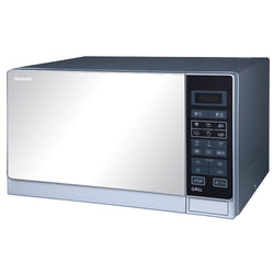 Sharp 25 Liters Microwave Oven - R 75MR