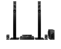 Panasonic DVD Home Theater SC-XH166