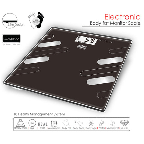 Sanford Personal Scale - SF 1525FPS