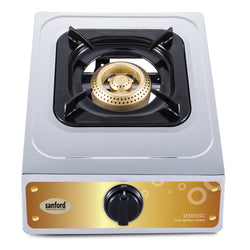 Sanford Single Burner Gas Cooker - SF 5355