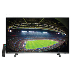 "Sanford 39"" Curved LED Television - SF 9508"