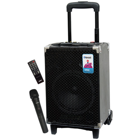 Sanford Portable Stage Speaker - SF 2257PTS