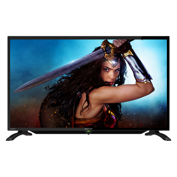 Sharp 32 inch LED Television - 32LE185M