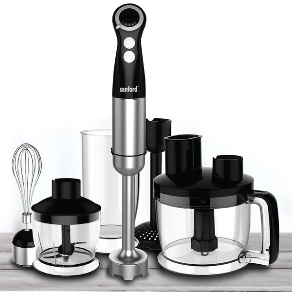 Sanford 6 in 1 Multi-functional Blender - SF 6852MHB