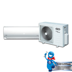 BG 24000 BTU Split Type Inverter Air Conditioner