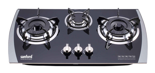 Sanford Gas Hob - SF 5404GC