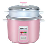 Innovex 2.2 lr Rice Cooker