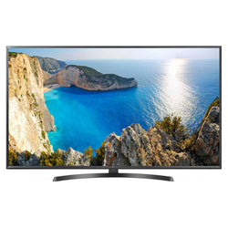 "LG 55"" 4K Smart Television - 55UK6400 (Made in Korea)"