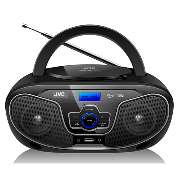 JVC Portable CD Player - RDN327