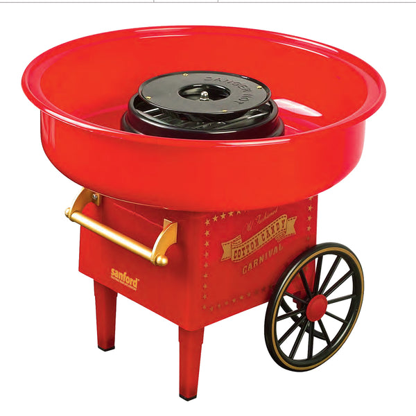 Sanford Cotton Candy Maker - SF 10025CM