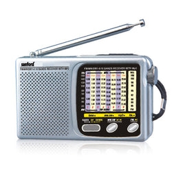 Sanford Pocket Radio - SF 1024PR