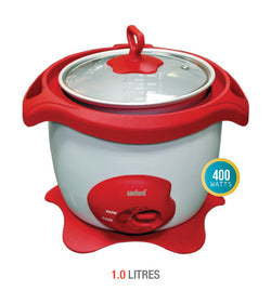 Sanford 1.0L Rice Cooker - SF 1159RC