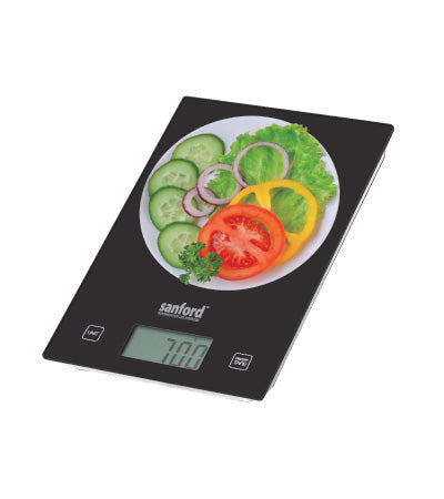 Sanford Kitchen Scale - SF 1531KS