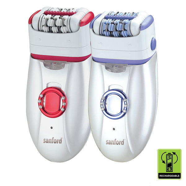 Sanford Lady Epilator - SF 1919EL
