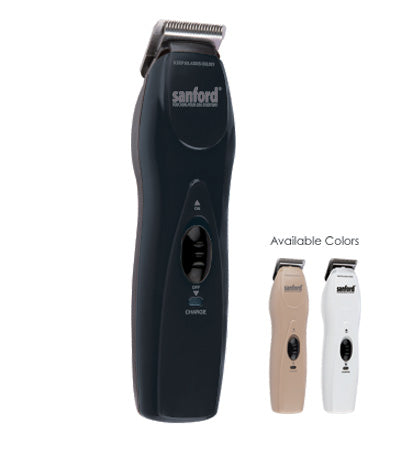 Sanford Rechargeable Hair Clipper -SF -1960HC