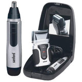 Sanford Men Shaver + Nose & Ear Trimmer - SF 1979