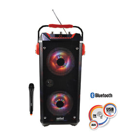 Sanford Rechargeable Portable Speaker - SF 2263RPTS