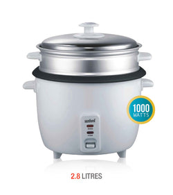 2.8 Litre Rice Cooker - SF 2507RC