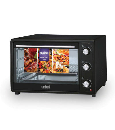 Sanford 45 Lts Electric Oven - SF 3608EO