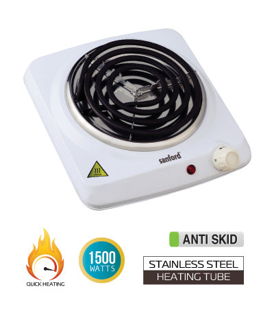 Sanford Single Hot Plate - SF 5005HPT