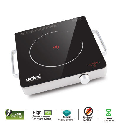 Sanford Infrared Cooker - SF-5196IC