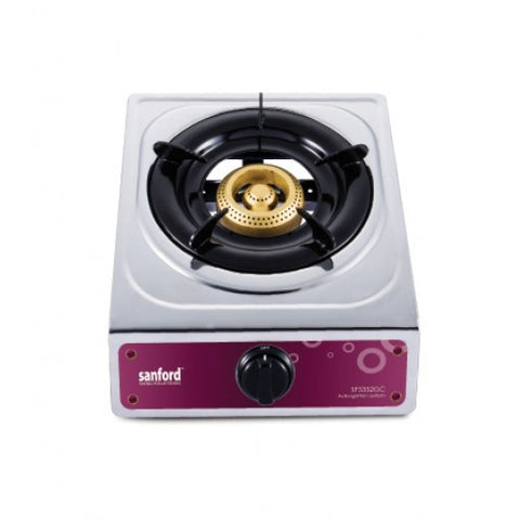 Sanford Gas Cooker Sf-5352GC