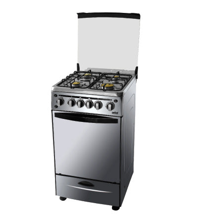 Sanford 50*50 Cooking Range - SF 5475CR