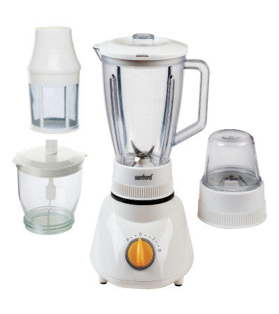SANFORD 4 in 1 JUICER BLENDER - SF 5525BR
