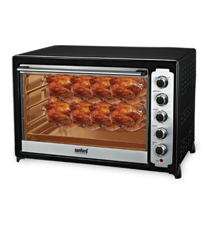 Sanford Electric Oven - SF 5611EO